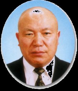 社会福祉法人 憲心会 理事長 小野寺 憲